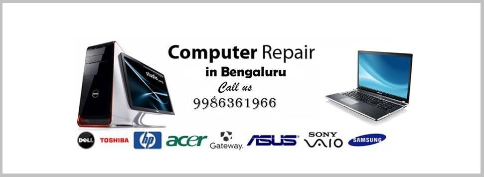 Computer Service Center in Bangalore Basaveshwara Nagar