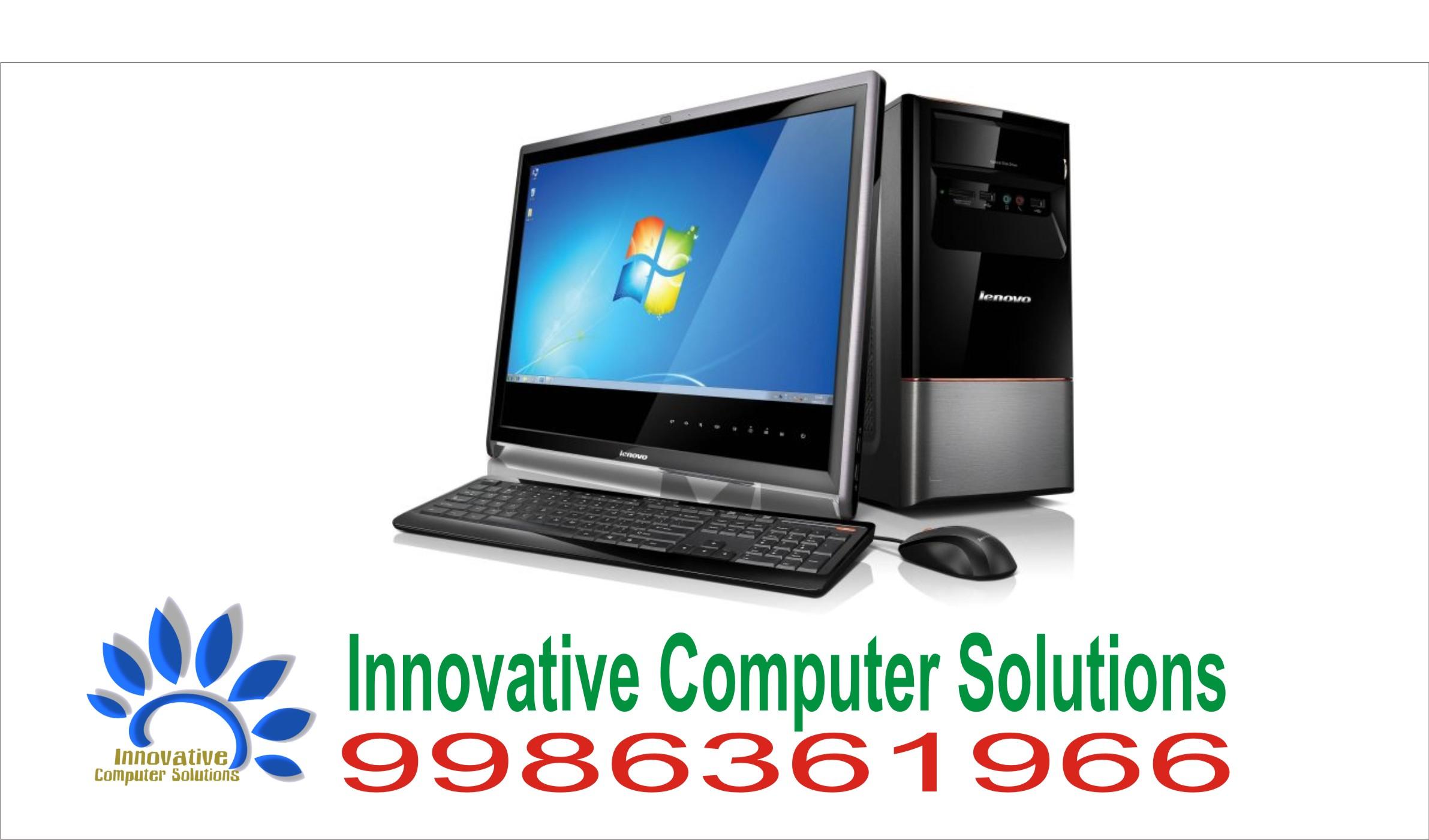 Computer Repair Services in Malleshwaram Bangalore