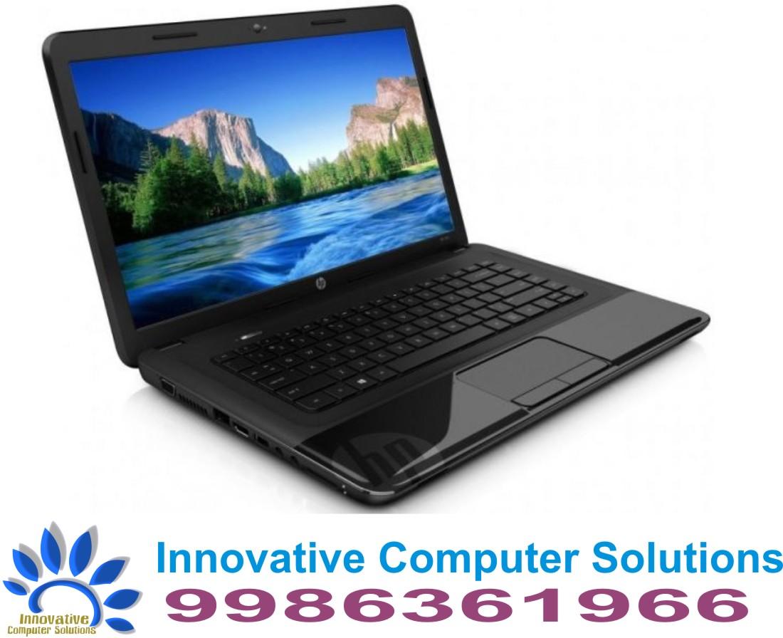 Laptop Service Center in Chandra Layout Bangalore